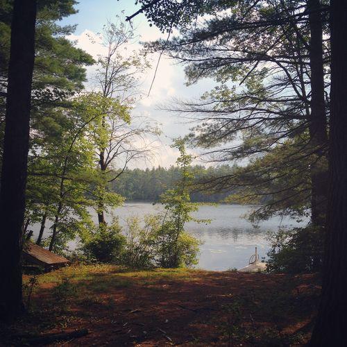 Avoloch lake