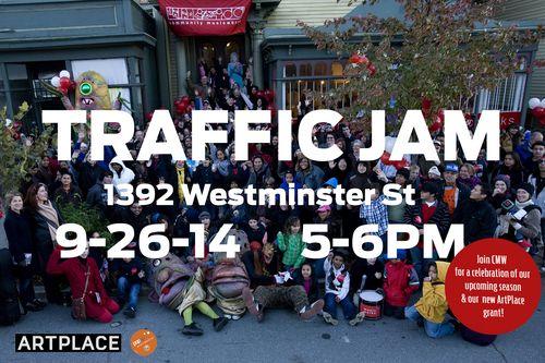 TrafficJamFlier_2014(1)